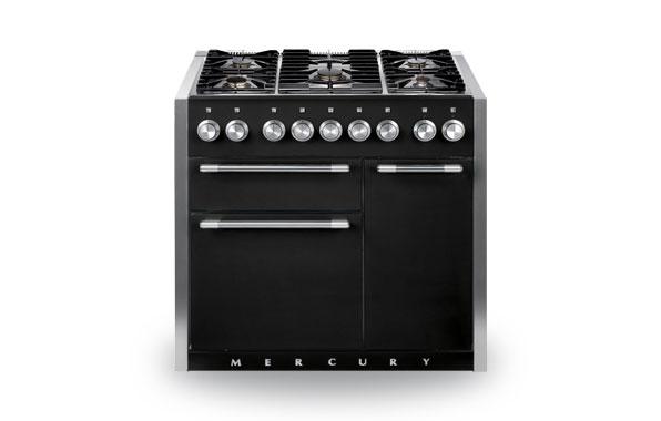 Mercury 1000 Range Cookers Rangecookers Co Uk