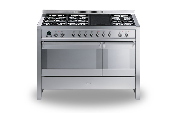Smeg Opera A3 7 Range Cookers Rangecookers Co Uk