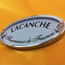 Lacanche Badge (Chrome Shown)