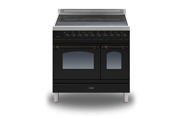 Milano 90 Twin Induction (bronze)