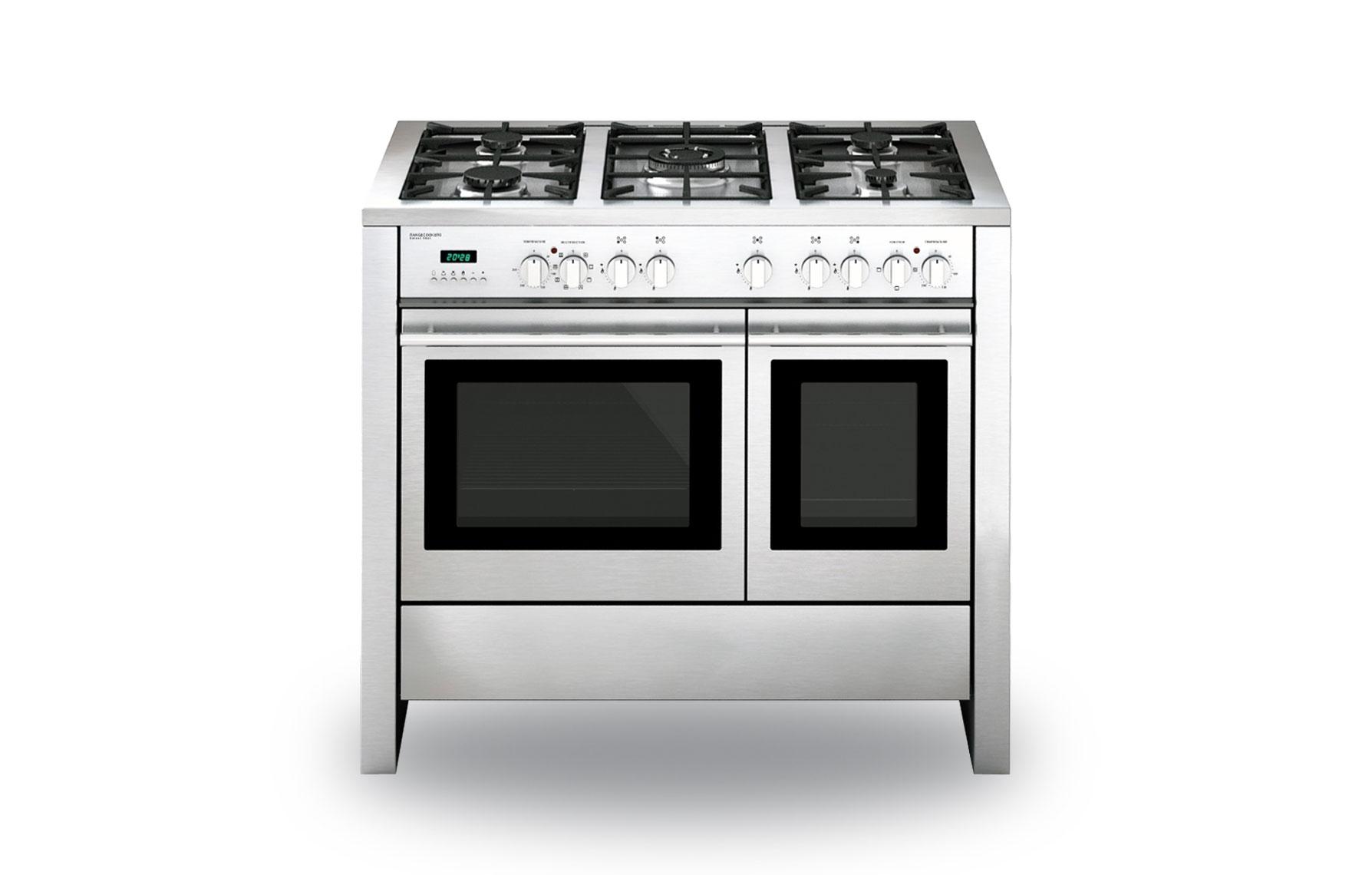 Rangecookers Select 100df Range Cookers   Rangecookers.co.uk