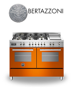 Bertazzoni Connection