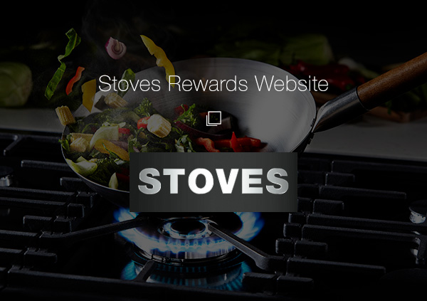 Stoves Redemption