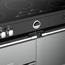 Induction Hob With Touch & Slide Controls