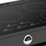 Touch & Slide Hob Controls