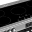 Five Zone Induction Hob