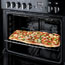 Large oven