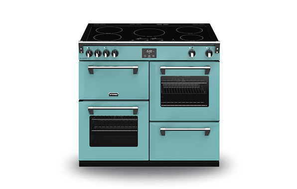 Richmond S1000Ei Deluxe Induction Colour Boutique