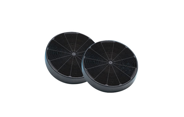 High Performance Charcoal Filter