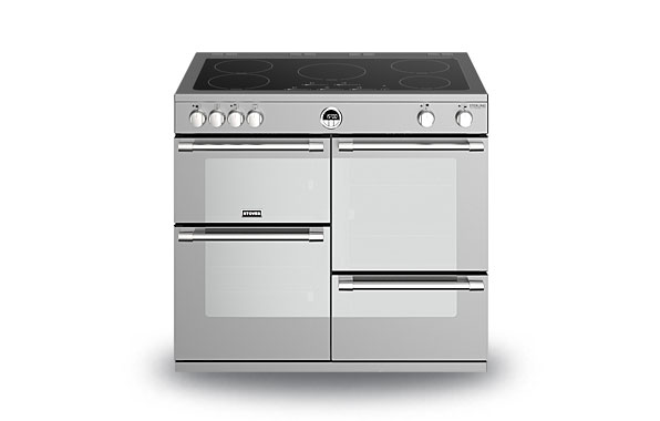 Sterling S1000Ei Deluxe Induction