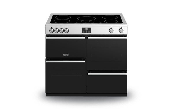 Precision S1000Ei Deluxe Induction