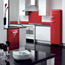 FAB Room Set - Red